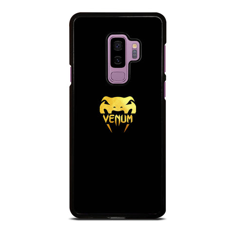 VENUM BOXING GEAR GOLD LOGO Samsung Galaxy S9 Plus Case Cover