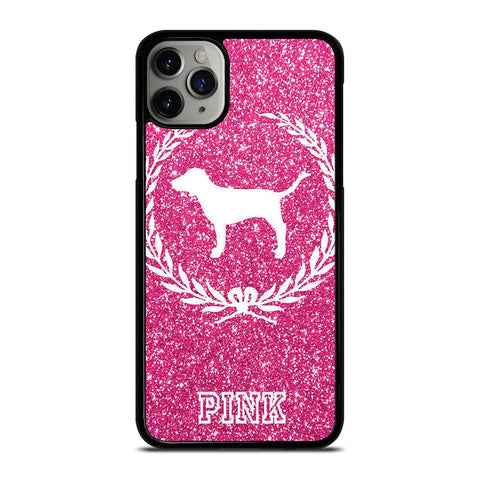 VICTORIA'S SECRET LUXE DOG-iphone-11-pro-max-case-cover