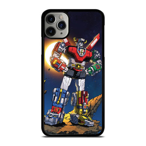 VOLTRON LION FORCE-iphone-11-pro-max-case-cover