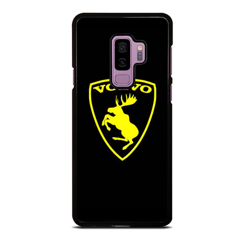 VOLVO CARS LOGO Samsung Galaxy S9 Plus Case Cover