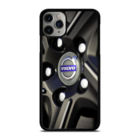 VOLVO LOGO TYRE-iphone-11-pro-max-case-cover