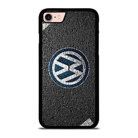 VW LOGO ROAD-iphone-8-case-cover