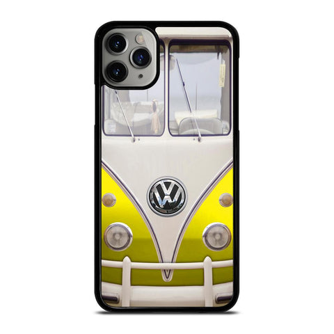 VW VOLKSWAGEN VAN 4 -iphone-11-pro-max-case-cover