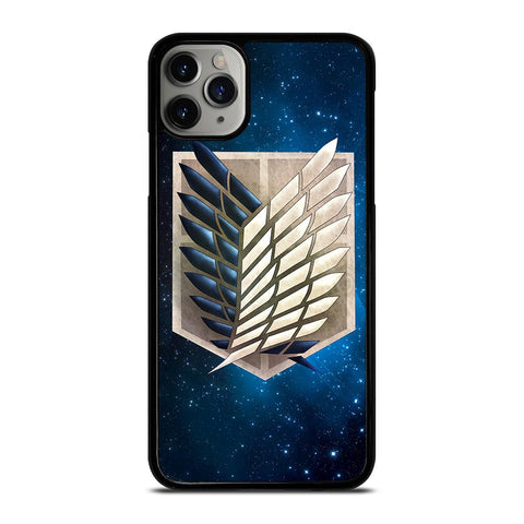 WINGS OF FREEDOM-iphone-11-pro-max-case-cover