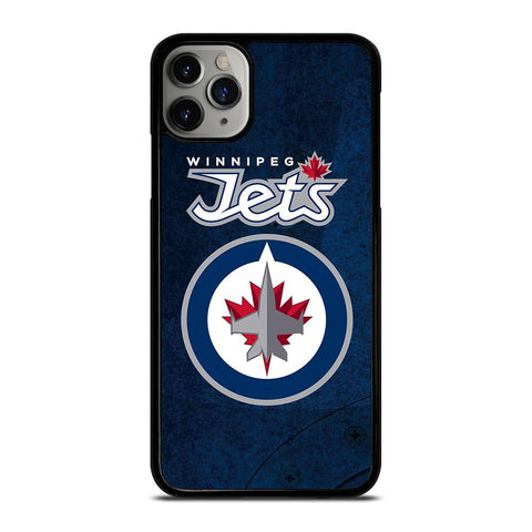 WINNIPEG JETS ICON-iphone-11-pro-max-case-cover