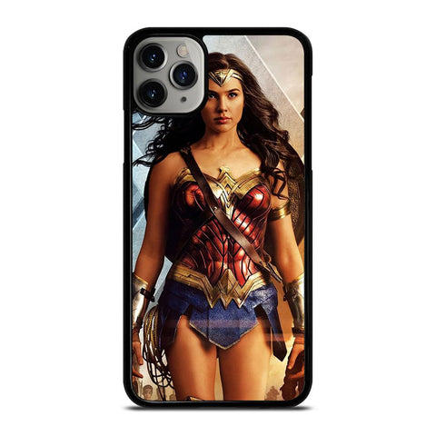 WONDER WOMAN DC-iphone-11-pro-max-case-cover