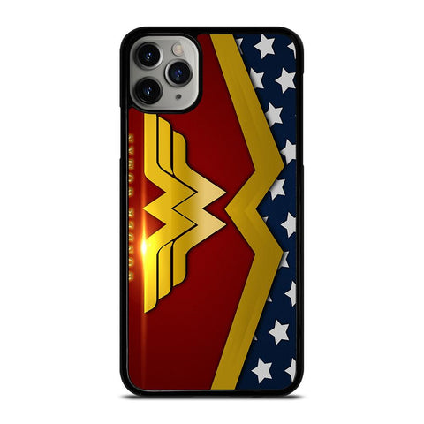 WONDER WOMAN-iphone-11-pro-max-case-cover