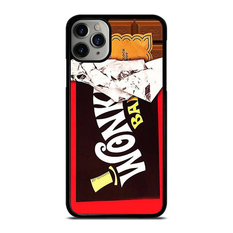 WONKA BAR GOLDEN TICKET-iphone-11-pro-max-case-cover