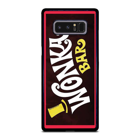 WONKA BAR-samsung-galaxy-note-8-case-cover