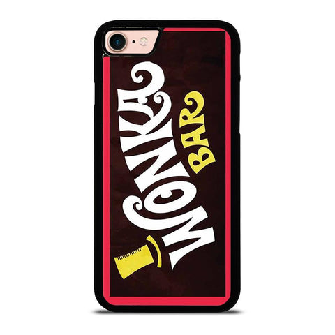 WONKA BAR-iphone-8-case-cover