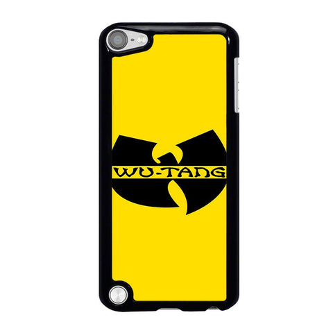 WUTANG CLAN LOGO-ipod-touch-5-case-cover