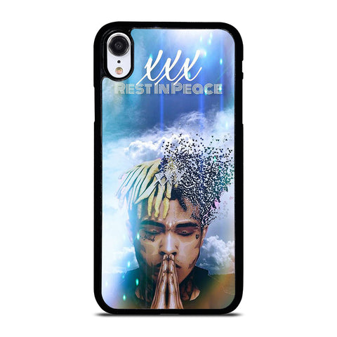 XXXTENTACION RIP iPhone XR Case Cover