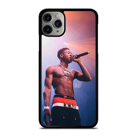 YOUNGBOY NBA-iphone-11-pro-max-case-cover