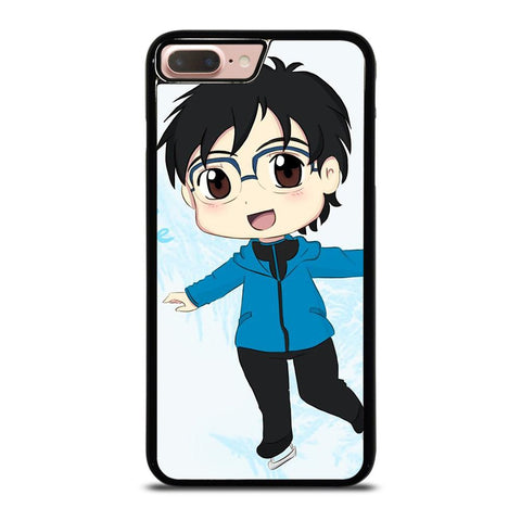 YURY ON ICE KATSUKI CUT-iphone-8-plus-case-cover