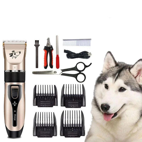 Professional Pet Dog Hair Trimmer - The Dog House