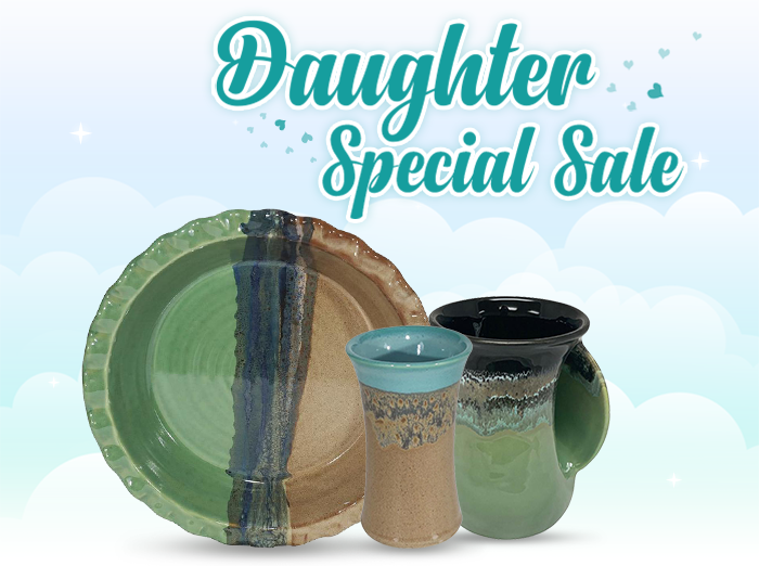 Daughters Special Sale