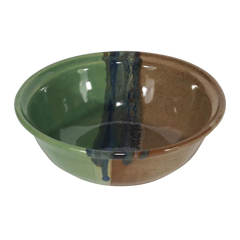 Handmade Ceramic Soup Bowl-8