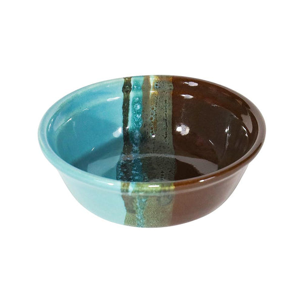 Handmade Ceramic Soup Bowl
