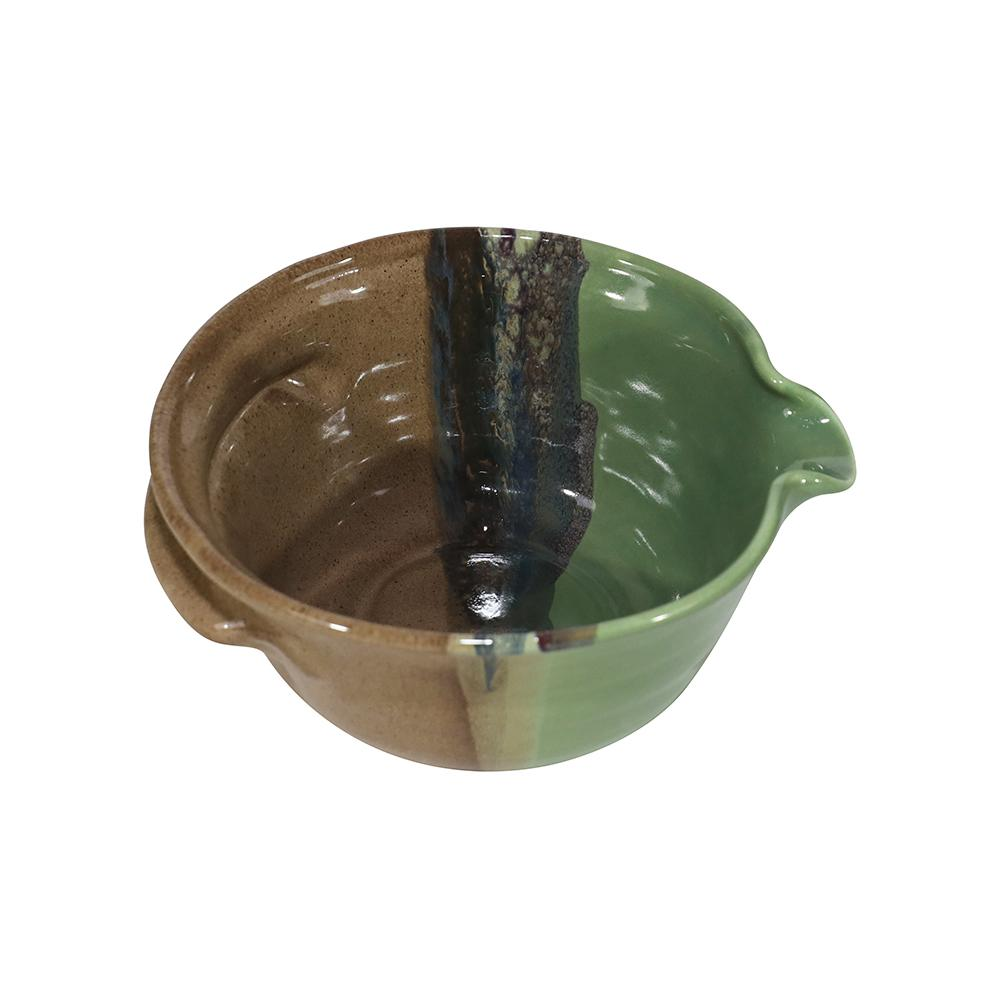 Handmade Ceramic Small Batter Bowl-11