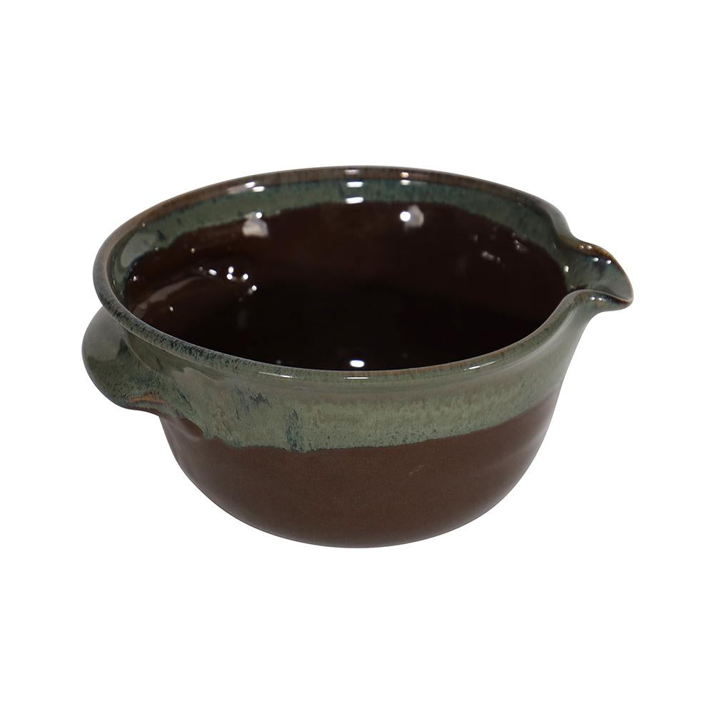 Handmade Ceramic Small Batter Bowl
