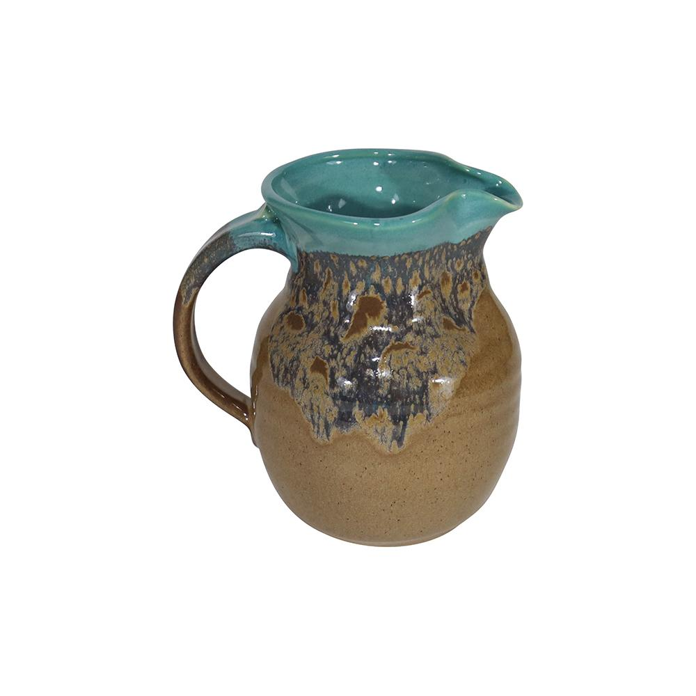 Handmade Ceramic Small Pitcher