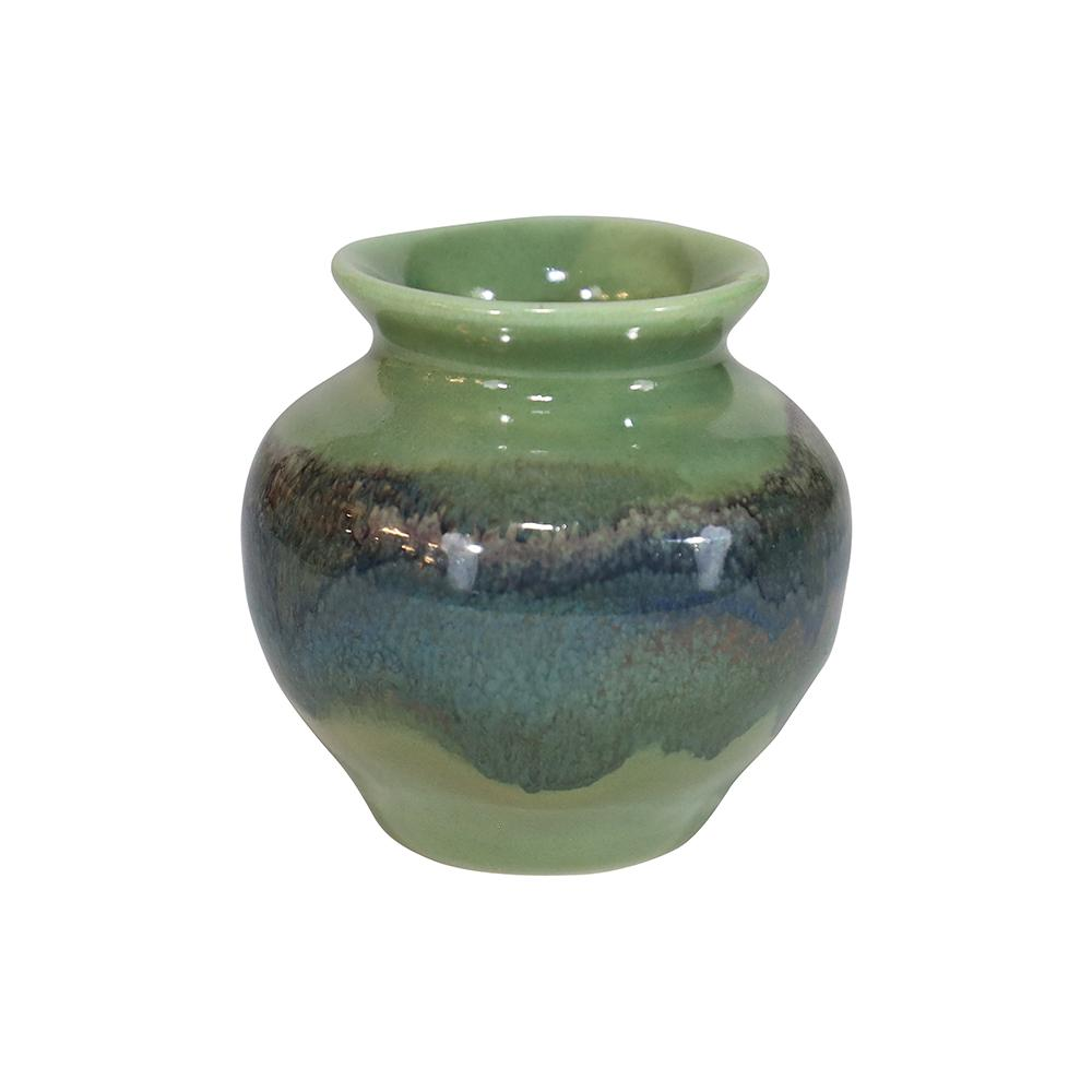 Handmade Ceramic Mini Vase/pot-2