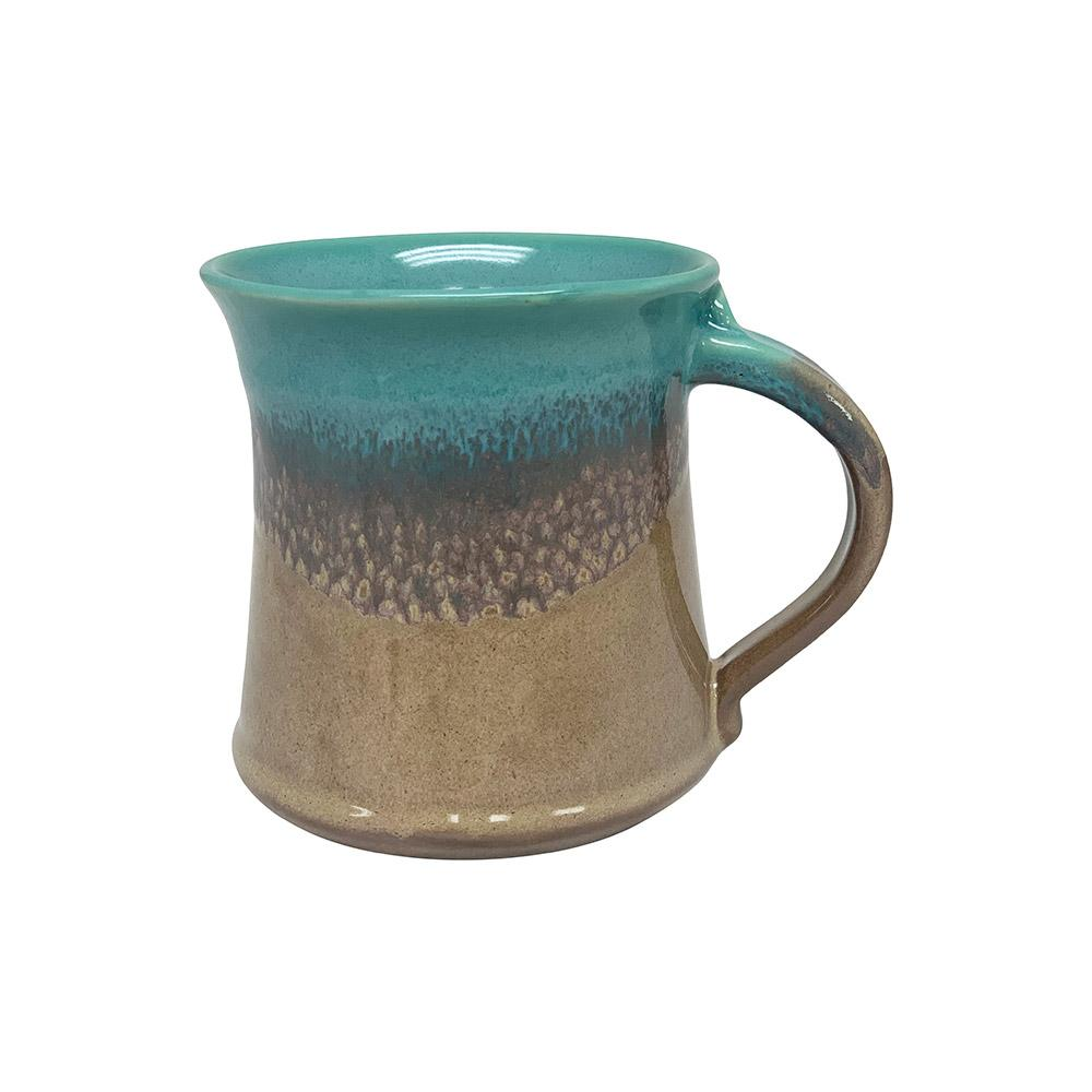 Handmade Ceramic Mug - Medium Size-4