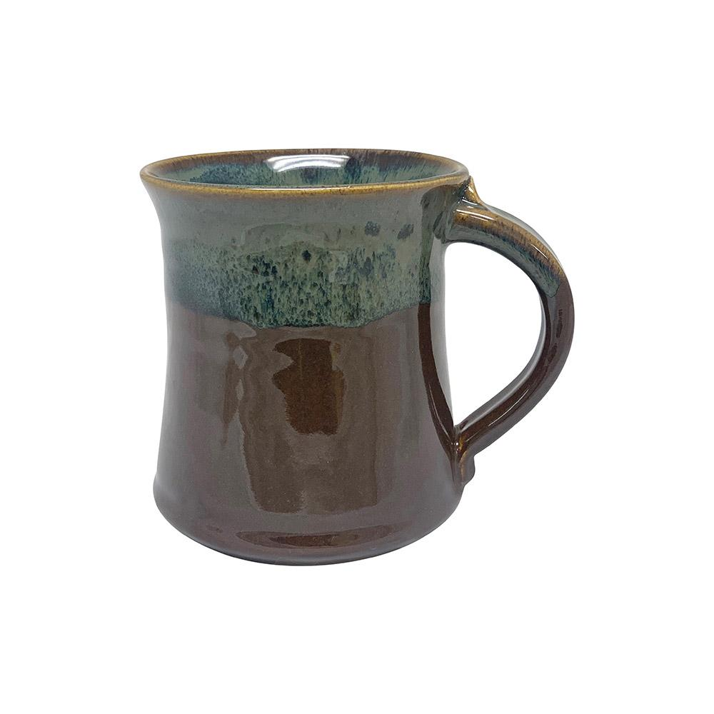 Handmade Ceramic Mug - Medium Size