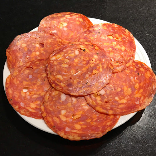 LIMITED EDITION: Salame Ventricina