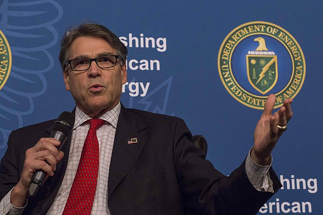 Weekend Reads: Rick Perry on Sexual Assault, L.A. Ports, 1948 Halloween Massacre