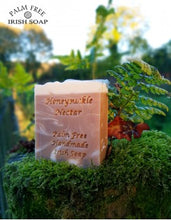 Load image into Gallery viewer, Honeysuckle Natural Soap Bar