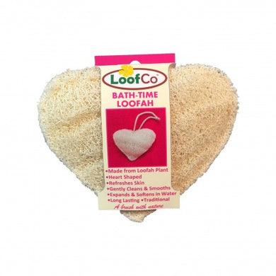 LoofCo Bath Time loofah - Great Exfoliater!