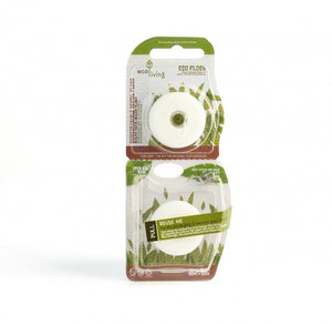 Vegan Dental Floss- Single or Double Pack