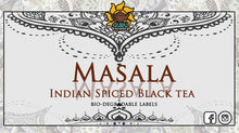 Load image into Gallery viewer, Masala Chai, 20g
