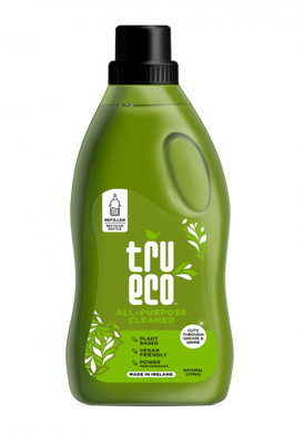Tru Eco™ All-Purpose Cleaner, Natural Citrus - 100ml