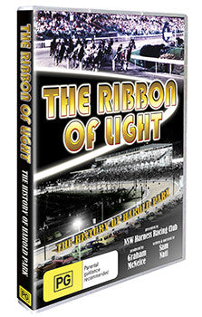 The Ribbon Of Light