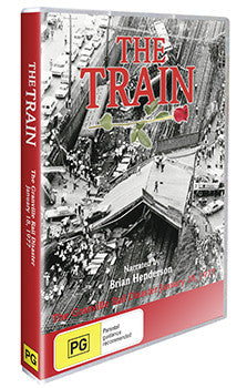 The Train - Granville Rail disaster