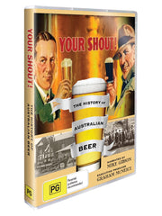 Your Shout - History of Australian Beer