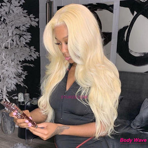 613 full lace wig human hair