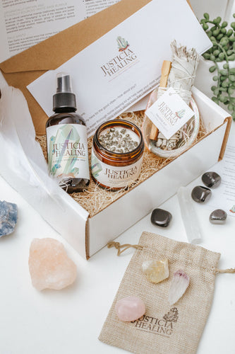 Home Cleansing Ritual Kit