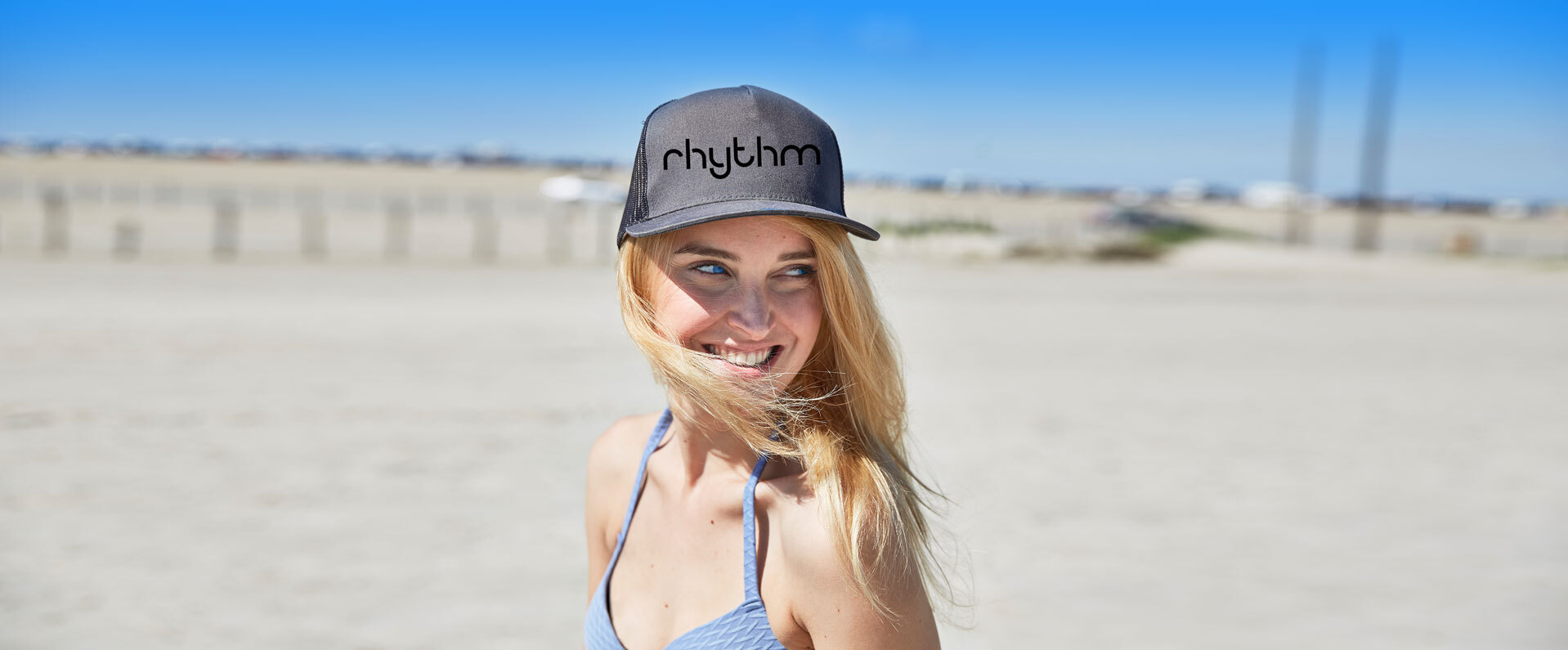 Rhythm CBD Seltzer Hats and Beanies for Men and Women