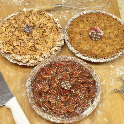 Thanksgiving desserts and treats