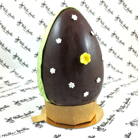 Easter Large Chocolate Egg