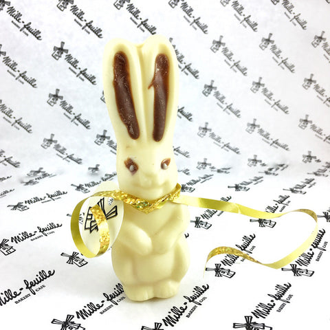 Easter Chocolate Bunny