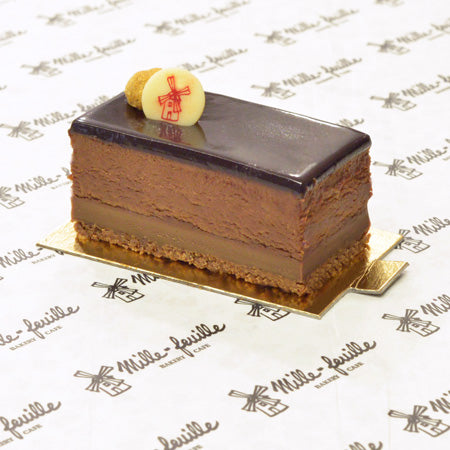 Royal Chocolate Mousse