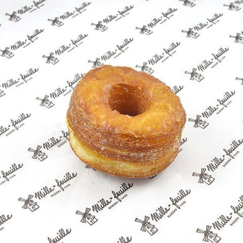 French Doughnut