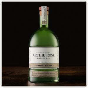 Archie Rose Signature Dry Gin - Bottle (700ml)