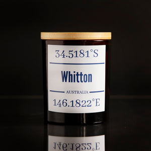 Whitton East Candle 285g