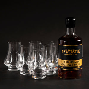 The Premium Newcastle Whisky Hamper