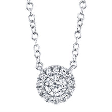 Load image into Gallery viewer, CLASSIC GOLD DIAMOND NECKLACE - MICHAEL K. JEWELERS